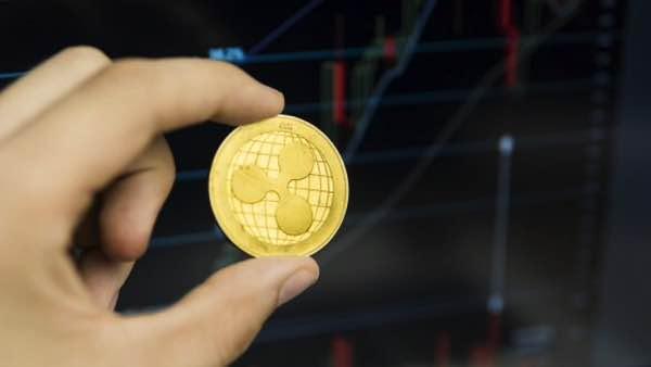 Ripple XRP/USD прогноз на сегодня 15 апреля 2021