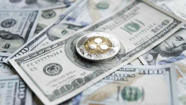 Ripple XRP/USD прогноз на сегодня 17 сентября 2020